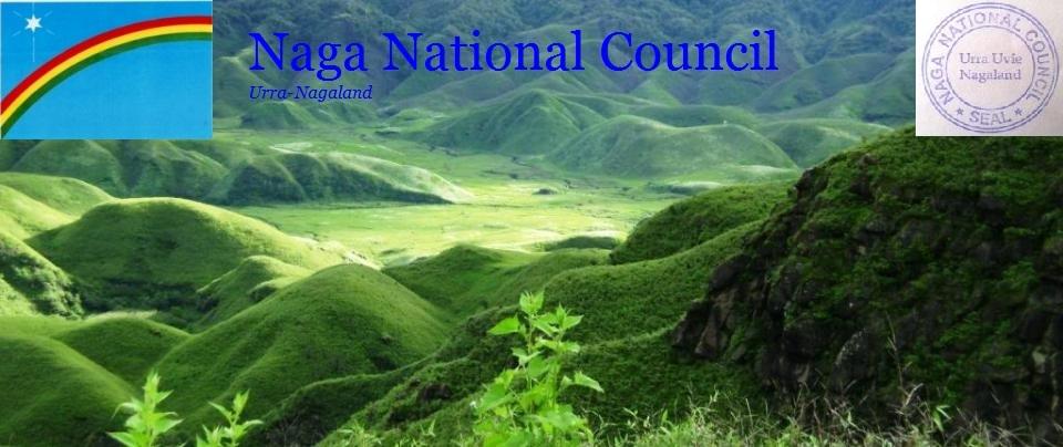Naga National Council | The Fate of the Naga People